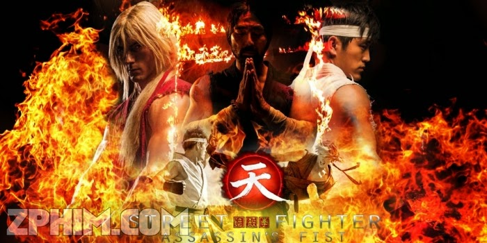 Ảnh trong phim Chiến Binh Đường Phố - Street Fighter: Assassin's Fist 1