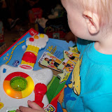 Marshalls First Birthday Party - 115_6734.JPG
