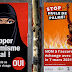 السويسريون يصوّتون لصالح حظر البرقع بنسبة 52.7 بالمئة
