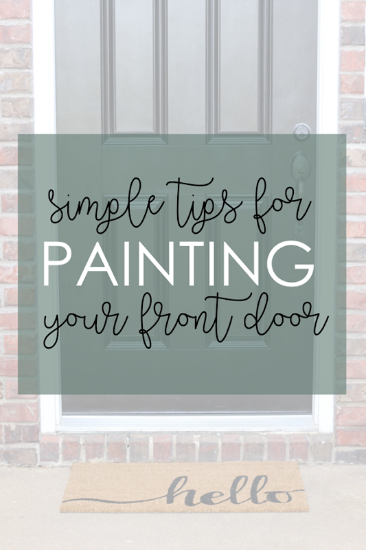 life_storage_blog_curb_appeal_painting_your_front_door