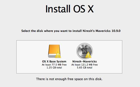 Drive nggak terdeteksi oleh Mac OS X