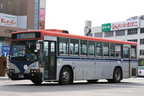 新潟交通 1145