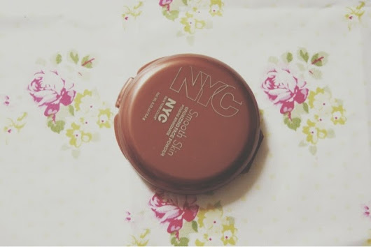 Charrlottelouise - fashion, beauty and lifestyle: NYCs sunny bronzer