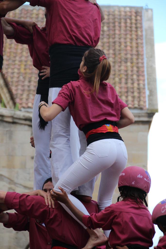 2a Festa Major dels Castellers de Lleida + Pilars Imparables contra la leucèmia de Lleida 18-06-201 - IMG_2211.JPG