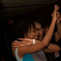 Photos fron La Casa del Son, January 27, 2012