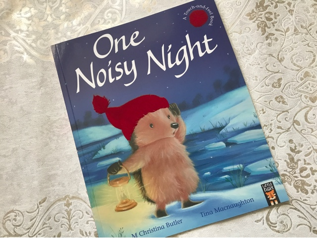 one-noisy-night