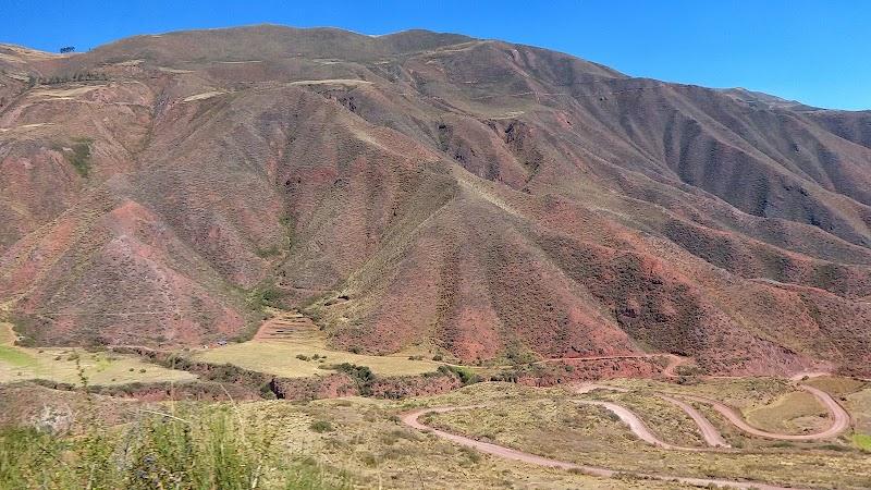 Święta Dolina w Peru.JPG