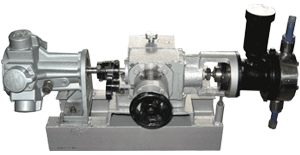 Metering Pumps - Diaphragm Type