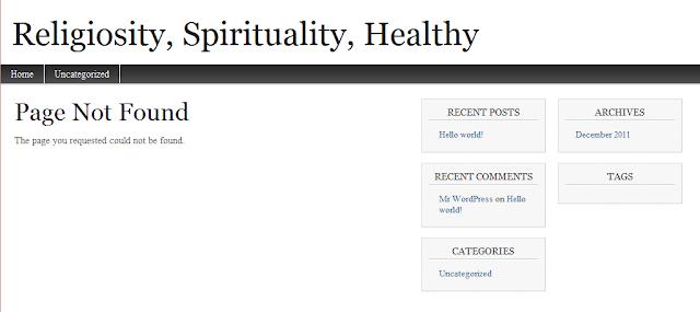 arsip%252520hilang Kenapa Halaman Blog Tidak Ditemukan?