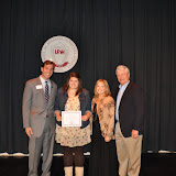 Foundation Scholarship Ceremony Fall 2012 - DSC_0198.JPG