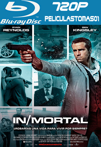 Inmortal (Eternal) (2015) (BRRip) BDRip m720p