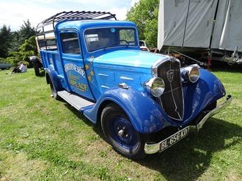 2018.05.01-038 Peugeot 301 camionnette Laplace