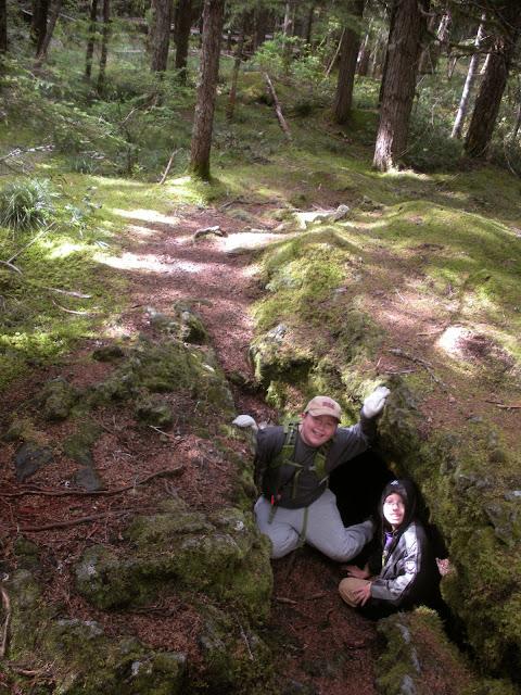 Ape Cave Camp May 2013 - DSCN0330.JPG