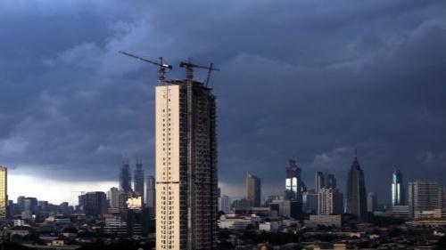 BMKG Minta Warga DKI Jakarta Waspada pada Malam Nanti, Ini Serius