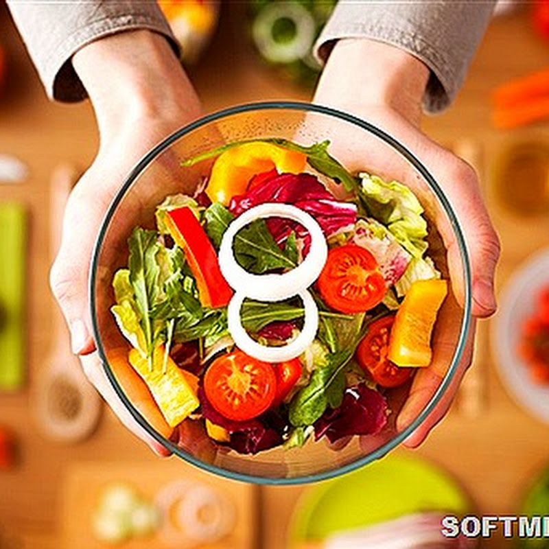 Правила здорового питания, которые лучше забыть