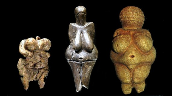 History of beauty three venuses 570x320