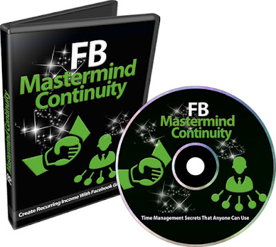 Facebook Mastermind Continuity