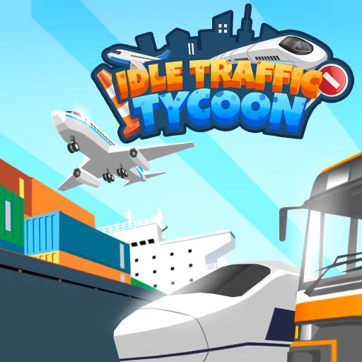 Traffic Empire Tycoon
