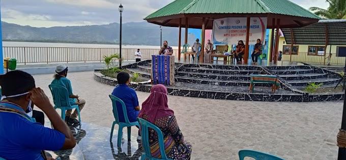 Bupati Alor Resmi Lantik Pengurus GENPI Kabupaten Alor