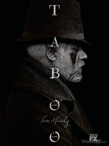 Taboo - Điều cấm kỵ