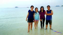Pulau Harapan pentax 21-22 Maret 2015  27