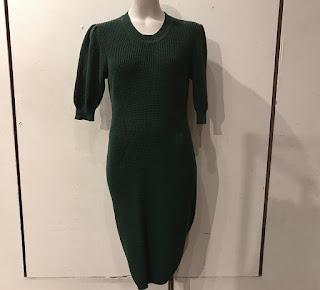 Fendi Sweater Dress