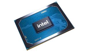 Intel Iris Xe Max Discrete GPU for Slim Laptops Announced, Promises AI and Encoding Performance Boost