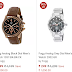 Amazon Loot Deal - Buy Fogg Analog Watches Starting From Rs.199 Only (Worth Rs.1199)