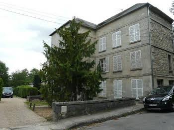 Appartement 2 pièces 41,33 m2