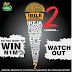 Win 1 Million Naira From The #IBILECOMEDYCHALLENGE
