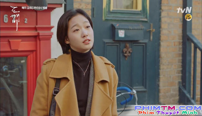 Goblin: Sau 9 năm lưu lạc, chỉ mỗi Lee Dong Wook là nhớ Gong Yoo! - Ảnh 36.
