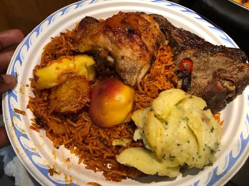 Plate was bursting