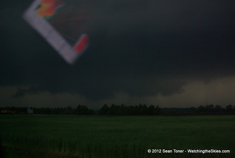 04-14-12 Oklahoma & Kansas Storm Chase - High Risk - IMGP4683.JPG
