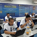 E-Ujian Sijil Menengah Silat Cekak