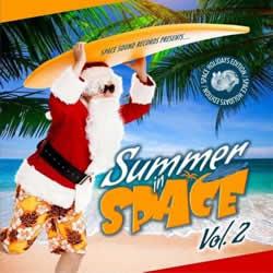 CD Summer In Space Vol. 2 - Torrent download