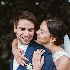 Wedding photographer Sebastian Sabo (sabo). Photo of 23.09.2016