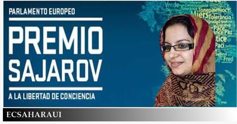 Premio Sakharov: El PSOE y Vox se unen en la Eurocámara para tumbar la candidatura de Sultana Jaya.