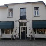 Joppe, Het Bosrestaurant