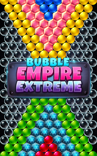 Bubble Empire Extreme - screenshot