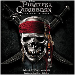 lancamentos Download   Pirates Of The Caribbean On Stranger Tides   Soundtrack (2011)