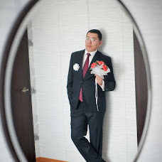 Wedding photographer Vadim Mudarisov (Vadumus). Photo of 20.04.2015