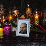 V rocznica smierci Mira, 17.10.2009