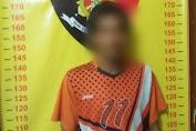 Pelaku Pencurian di Desa Bagan Asahan Sumut Sudah Sudah Tertangkap