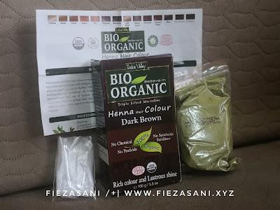daun inai, warna rambut guna daun inai, inai merawat rambut,khasiat daun inai untuk rambut,cabut uban,  masalah uban,bio organic henna