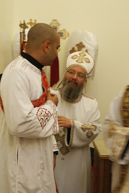 Clergy Meeting - St Mark Church - June 2016 - _MG_1720.JPG