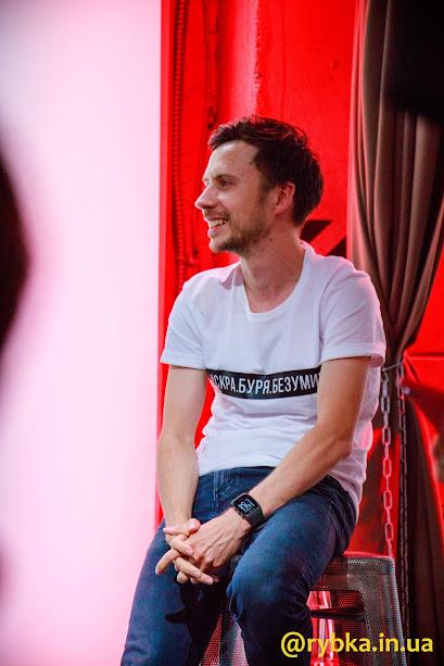 """Pavel Uvarov– співзасновники сайту про біг """"Ногибоги"""""""