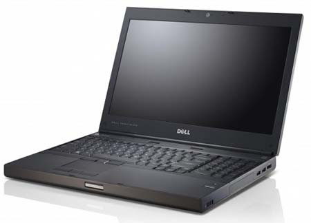 Dell Precision M4600 Dell Precision M6700 and M4700 Review and Specifications
