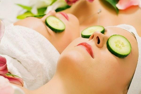 маски из фруктов и овощей для сухой кожи