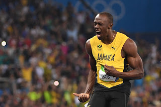 Rio Olympics: Usain Bolt Wins Gold In 200m Final