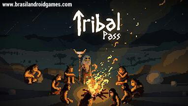 Tribal Pass APK MOD COMIDA INFINITA